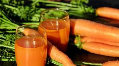 Названы шесть причин есть морковь каждый день