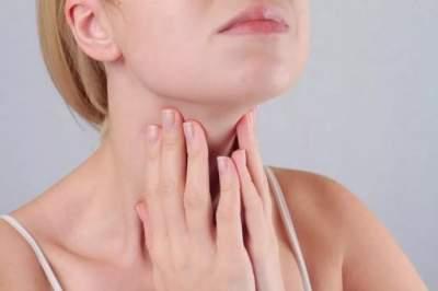 Названы главные признаки болезней щитовидной железы