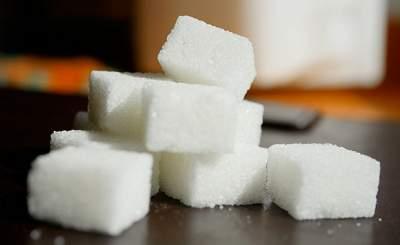Ученые развеяли главный миф о сахаре