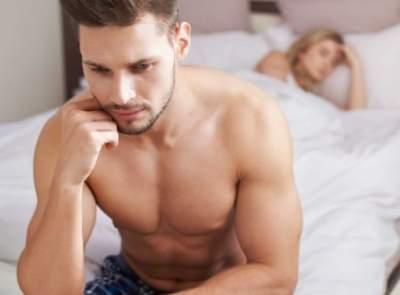 Медики рассказали, какие лекарства ухудшают мужскую потенцию