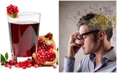 Названы семь полезных продуктов для эффективной работы мозга