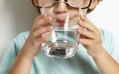 Супрун рассказала, какая вода безопасна для здоровья