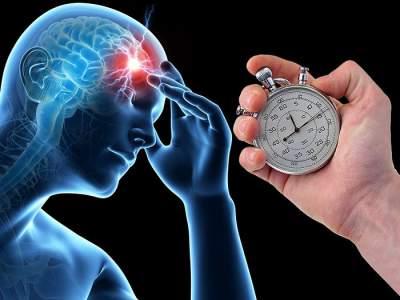 Медики назвали пять возможных признаков инсульта