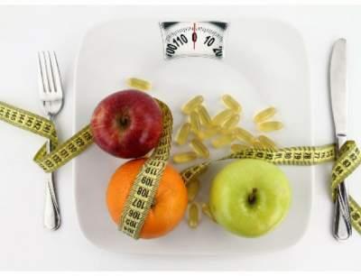 Похудеть к лету: сбросить 7 кг за неделю поможет эта диета