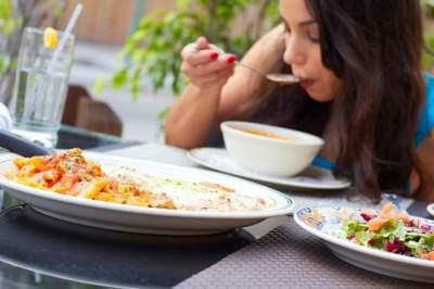 Диетолог рассказал о «культуре» приема пищи