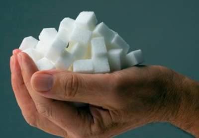 Названо допустимое для ежедневного употребления количество сахара