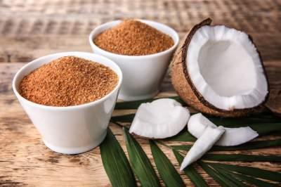 Развенчан популярный миф о кокосовом сахаре