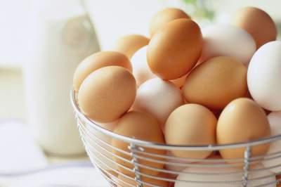 Медики развенчали семь популярных мифов о яйцах