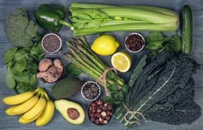 Врачи рассказали, какие продукты эффективнее всего убирают голод