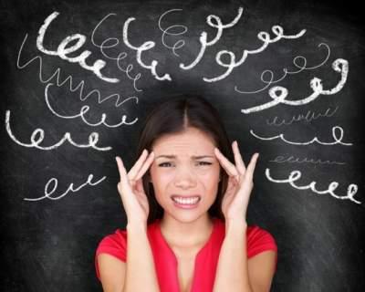 Психосоматические заболевания: причины и лечение
