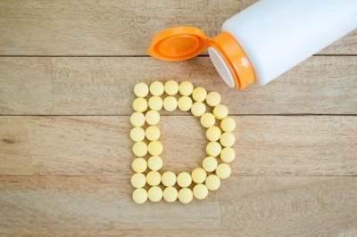 Медики назвали витамин, способный навредить почкам