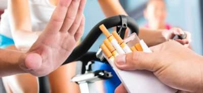 Как побороть зависимость от курения