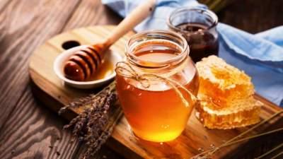Назван вид меда, укрепляющий сосуды и иммунитет