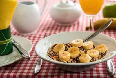 Медики составили идеальный завтрак для диабетиков