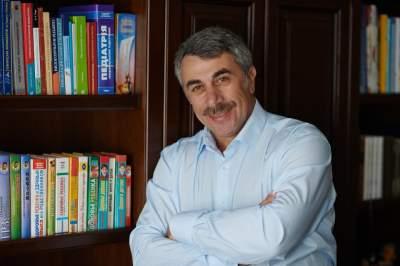 Комаровский рассказал, опасно ли для детей вегетарианство