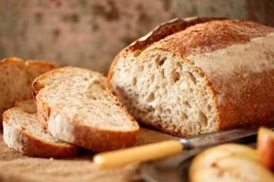 Какие болезни может вызвать свежеиспеченный хлеб