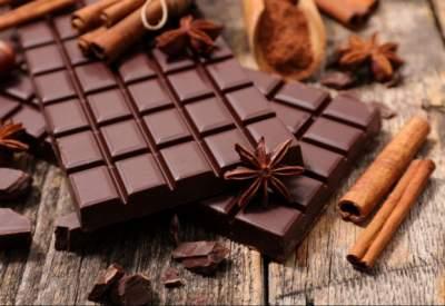 Эта сладость полезна для здоровья сердца