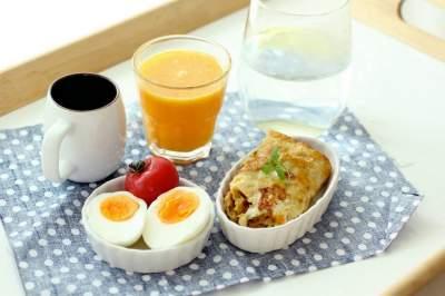 Диетологи рассказали, что есть на завтрак для похудения