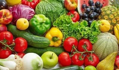 Медики рассказали, как выбрать сезонные овощи без нитратов