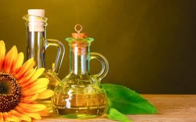 Медики рассказали о полезных и вредных свойствах подсолнечного масла