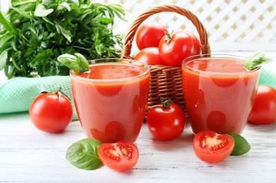 Сок этого овоща защищает от образования тромбов