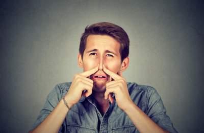 Найдена связь между потерей нюха и ранней смертью