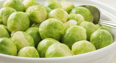 Медики рассказали, каким овощам не вредит термическая обработка