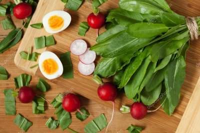 Врачи перечислили самые полезные «майские» продукты