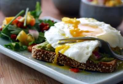 Ряд советов, как сделать питание здоровее