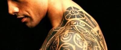 Ученые рассказали, чем опасны татуировки