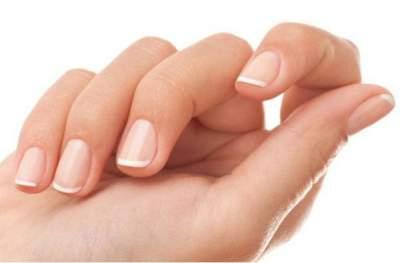 Названы оптимальные способы сохранения здоровья ногтей