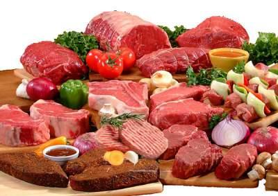Медики назвали безопасную для здоровья дозу мяса
