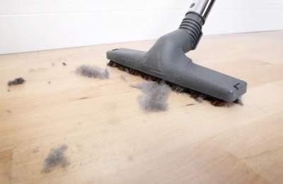 Медики рассказали, чем опасна домашняя пыль