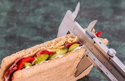 Ожирение взрослых приобретает масштаб эпидемии