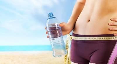 Семь способов вывести из организма лишнюю воду