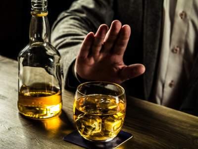 Алкоголь может стать причиной смертельной болезни