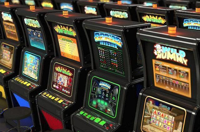 PM Casino - проведение финансовых транзакций и огромный ассортимент игр