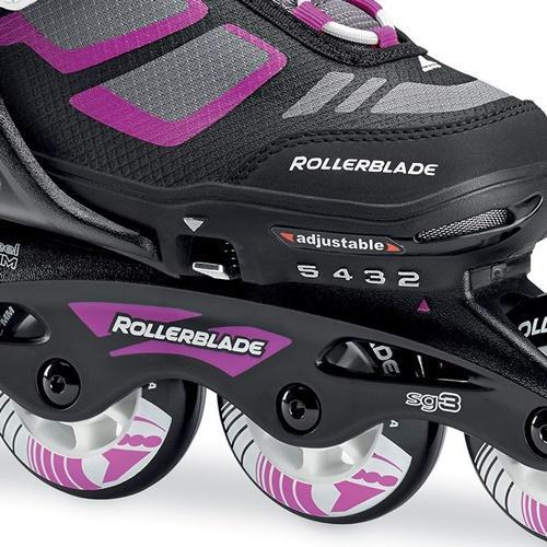 Купить отличные детские ролики rollerblade