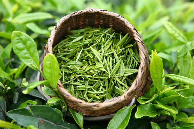 Хороший, качественный китайский чай