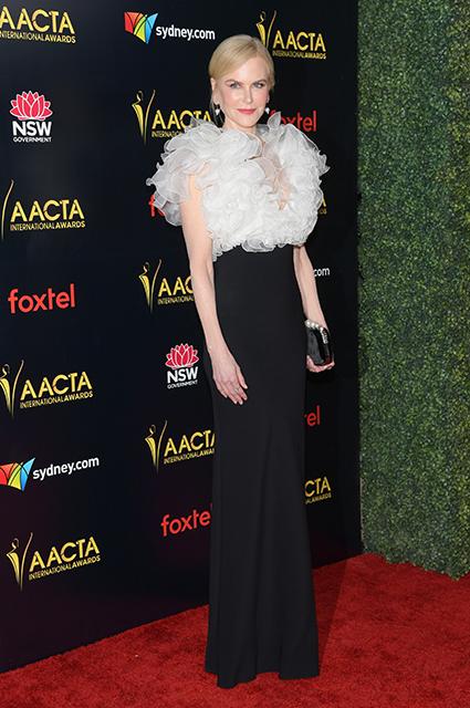 Николь Кидман, Эмили Блант, Рами Малек и другие на премии AACTA Awards в Лос-Анджелесе