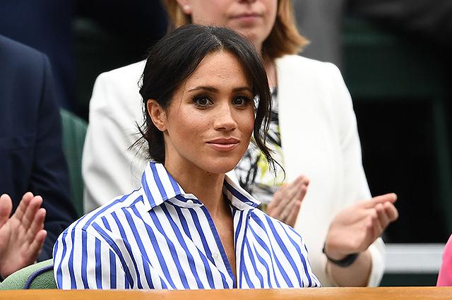 Долой все королевские правила: Меган Маркл планирует домашние роды в Виндзоре