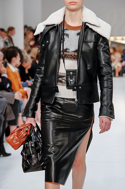 Неделя моды в Милане: Ирина Шейк, Наталья Османн и другие на показе Tod's сезона осень-зима 2019/2020