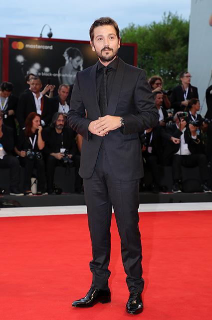 Венецианский кинофестиваль — 2018: Наоми Уоттс, Тильда Суинтон, Хлоя Севиньи и другие на премьере фильма «Ван Гог. На пороге вечности»