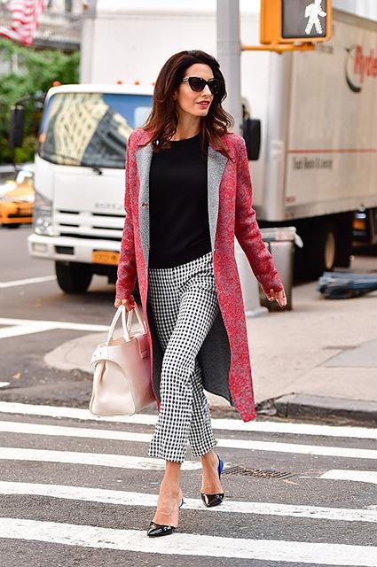Меган Маркл, принц Джордж и Амаль Клуни вошли в список самых стильных людей по версии Tatler