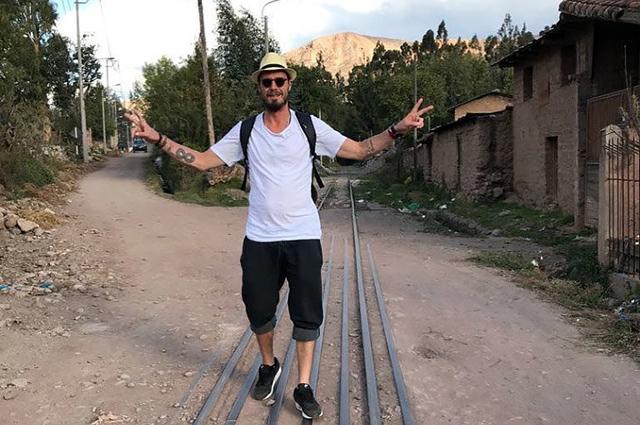 Марат Сафин дал откровенное интервью: «У меня нет ни девушки, ни жены. Я не хочу отношений»