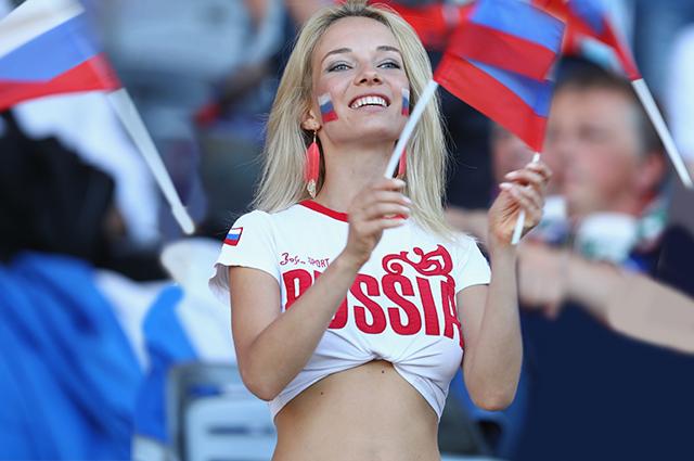 Накануне ЧМ-2018 в Госдуме посоветовали россиянкам отказаться от секса с иностранцами
