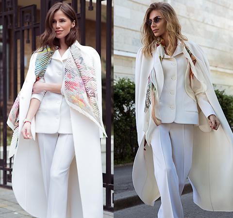 Модная битва: Алекса против Ясмины Муратович