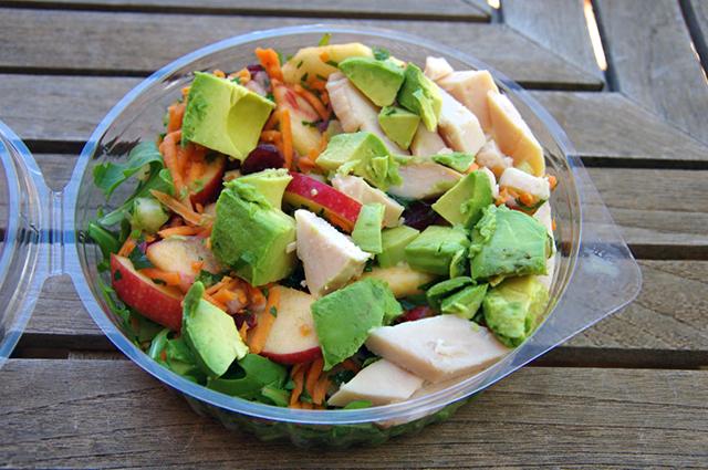 24 способа сократить 500 калорий в день