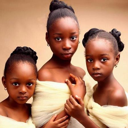 В Нигерии нашли