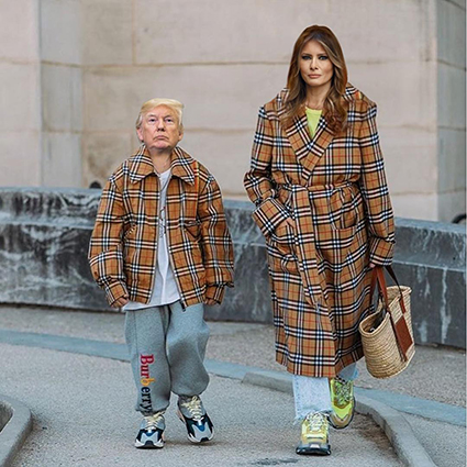 Мода в Instagram: 7 fashion-блогеров с отличным чувством юмора